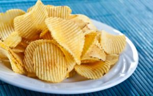 Полезно ли есть чипсы для здоровья