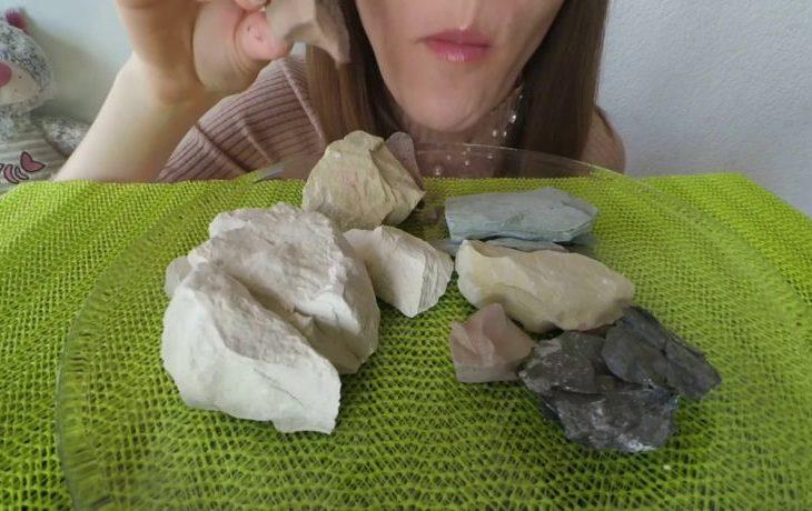 полезно или вредно есть глину