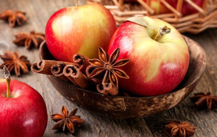 почему полезно есть яблоки каждый день