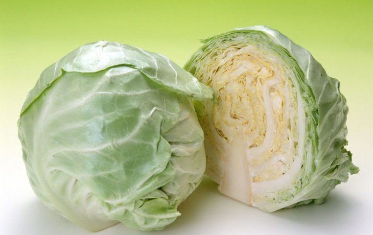 полезно ли есть сырую капусту