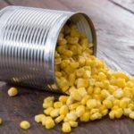 Полезно ли есть кукурузу в банках