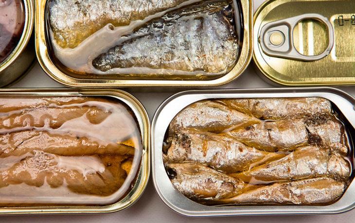 полезно или вредно есть рыбные консервы