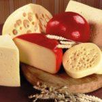 Полезно ли есть твердый сыр каждый день