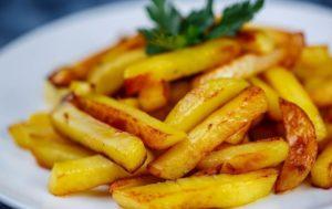 Полезно ли есть жареную картошку