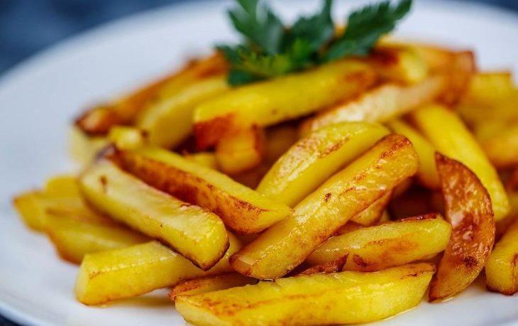 полезно или вредно есть жареную картошку