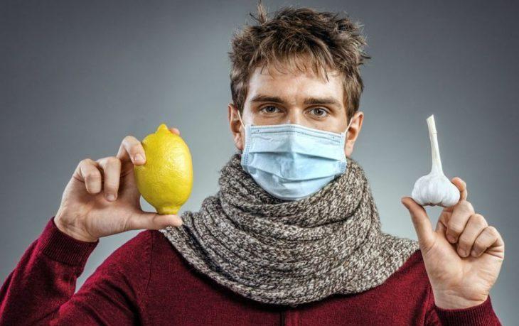 сколько держится коронавирус на продуктах питания