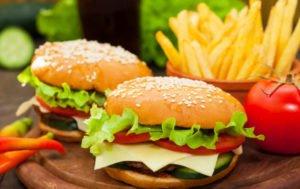 Что категорически нельзя есть при похудении