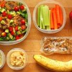 Что можно и нельзя есть на обед при похудении