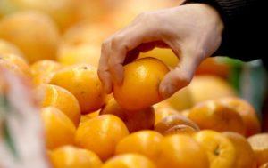 Что можно и нельзя есть при аллергии на цитрусовые