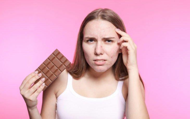 что можно есть при аллергии на сладкое