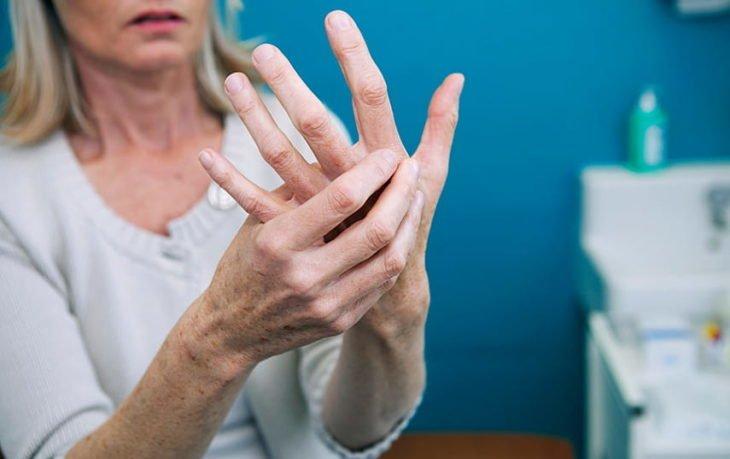 что нельзя есть при ревматоидном артрите