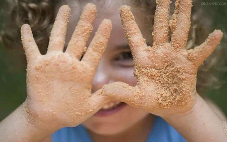 что можно есть при глистах детям