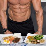 Что можно и нельзя есть при наборе мышечной массы