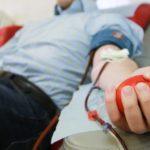 Что можно и нельзя есть при сдаче крови