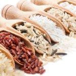 Какой рис полезнее всего есть для здоровья