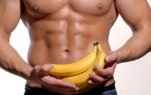 Полезно ли есть бананы после тренировки