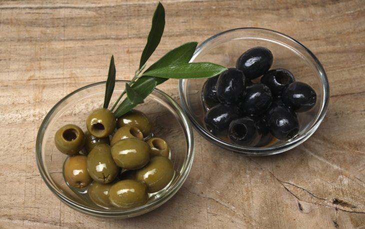 полезно или вредно есть маслины
