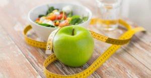 Что можно и нельзя есть при диете для похудения