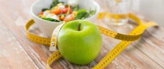 что можно и нельзя есть при диете