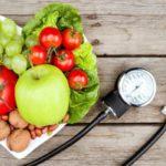 Что можно и нельзя есть при гипертонии