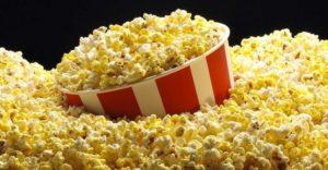 Полезно ли есть попкорн для здоровья