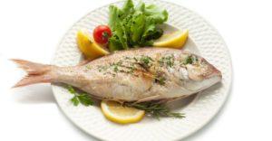 В каком виде полезнее всего есть рыбу