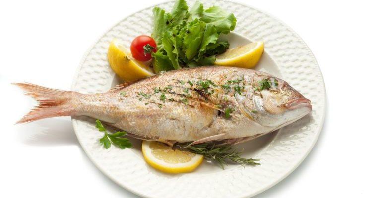 какую полезнее есть рыбу