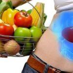 Что можно и нельзя есть при циррозе печени