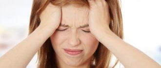 что можно есть при головной боли