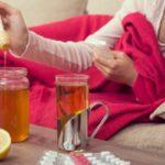 Что можно и нельзя есть и пить при гриппе