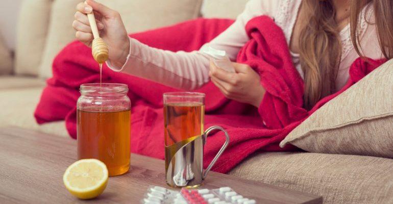 что можно есть при гриппе