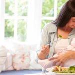 Что можно и нельзя есть при кормлении грудью новорожденного