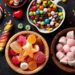 Какие сладости полезно есть
