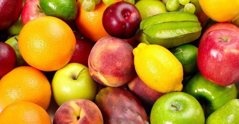 какие фрукты полезно есть ежедневно