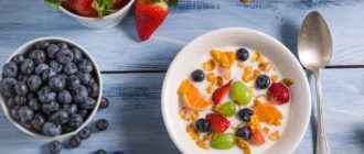 какие фрукты полезно есть по утрам