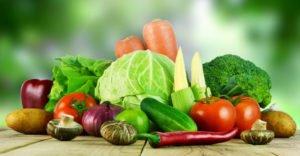 Почему полезно есть овощи для здоровья