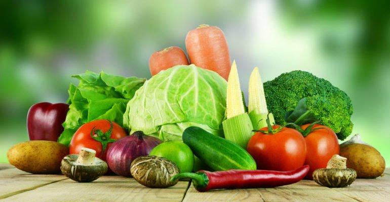 полезно ли есть овощи