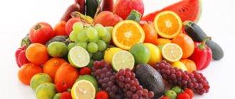 полезно или вредно есть много фруктов