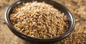 Полезно ли есть сырые семена льна