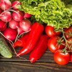 Полезно ли есть сырые овощи для здоровья