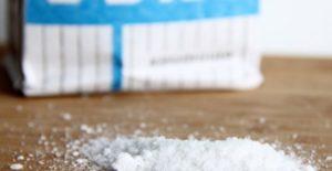 Полезно ли не есть соль