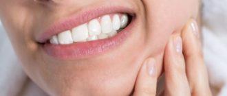 что можно есть при зубной боли