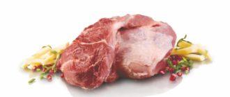 полезно или вредно есть свинину