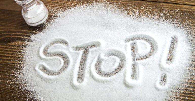 полезно или вредно не есть соль