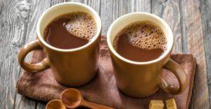 Полезно ли пить какао каждый день