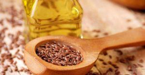 Полезно ли пить льняное масло утром натощак