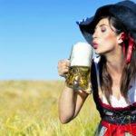 Полезно ли пить пиво женщинам