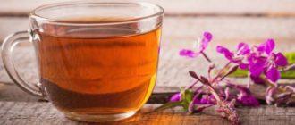 полезно ли пить иван чай