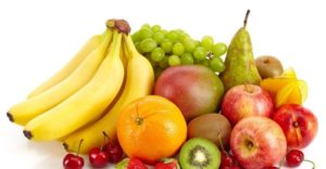 Почему полезно есть фрукты