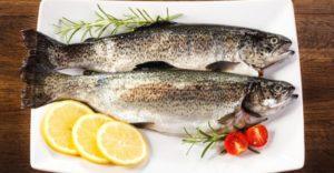 Почему полезно есть рыбу
